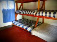 Dormitory 8 Sleeper - Shared Ammenties