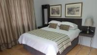 Deluxe Double Room with Shower No 1