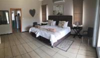 1 Bedroom Chalet (Twin)