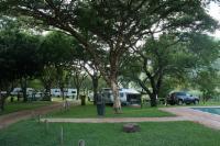 Caravan/Camping
