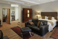Deluxe King - Self Catering