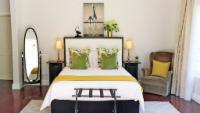 Queen Room (Lemon Tree)
