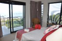 Double Sea View Penguin Room