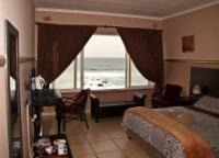 Deluxe Double /Twin Room with Sea View