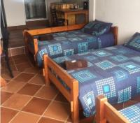 Double / Twin Room With Extra Bed