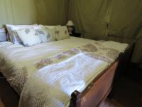 Luxury Hadeda Tented Camp