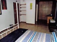 Gypsy's - En-suite