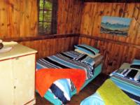 Gypsy's - Private Cabin Twin 2