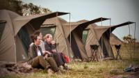 Meru Migration Tent