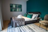 Luxury Two Bedroom