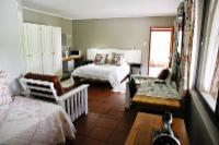 Family Self-Catering with River View