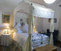 Dorphuis Honeymoon Suite