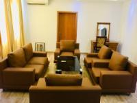 Super Executive Suite