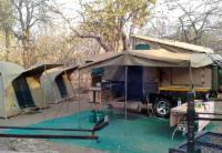 Camp/Caravan Site 4