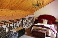 Honeymoon Executive suite