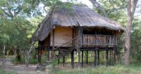 Elephant Camp - Elevated Tented Suites