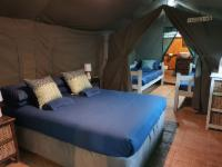Safari Tent with En-suite bathroom