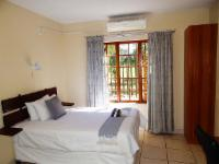 Lepha Standard Double Rooms
