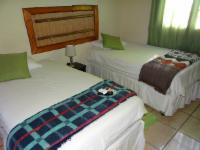 Lephalale Twin Room
