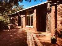 Red Earth Farmhouse