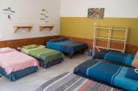 Dorm Room - Mixed