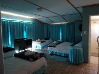 Family Blue room