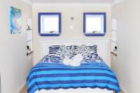 Room 4 (Captains Quarters)