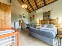 Mangwe (Zebra) Room