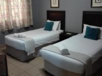 Standard Room Single Beds