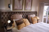 Twin Bedroom 1 - 2 Sleeper