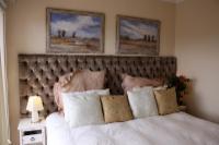 Twin Bedroom 4 - 2 Sleeper