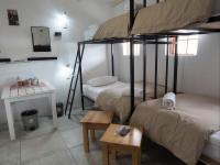 Dormitory Room 5