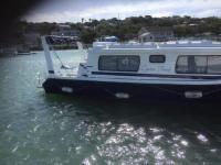 Houseboat One