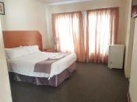 Double/Single Room