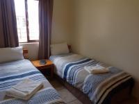 4 Sleeper Chalet (2 bedrooms)