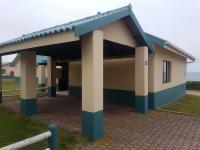 4 Sleeper Beach House (1 bedroom sea v)