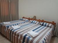 6 Sleeper Chalet (2 bedrooms)