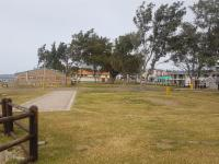 Camp Stand (block D)