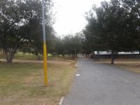 Camp Stand (block F)