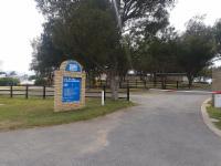 Camp Stand (block J)