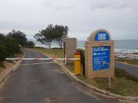 Camp Stand (block E sea view)