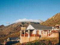 6 Sleeper Villa Slanghoek A