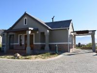 6 Sleeper Villa Slanghoek A (wheelchair)