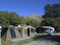 Camp Stand