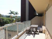 4 Sleeper Flat (1 BR BTH+SHR, balcony)