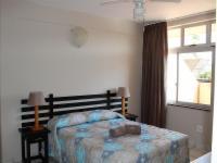 5 Sleeper Flat (2 BR BTH+SHR, balcony)