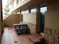 3 Sleeper Flat (1 BR BTH+SHR, balcony)