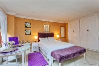 Lavender Apartment