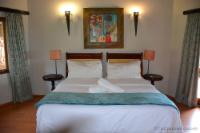Luxury Lodge Room (No view)
