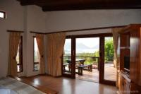 Luxury Lodge Room (Mountian view)